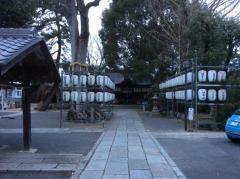 県神社・県祭