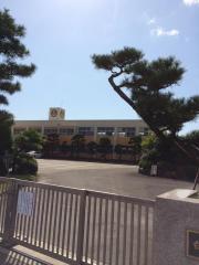 白石小学校
