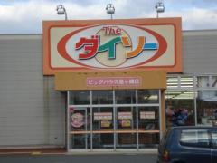 ザ・ダイソービックハウス金ヶ崎店