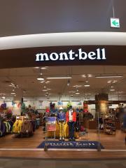 mont-bell 羽生店