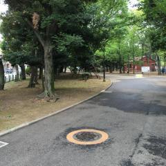 世田谷公園