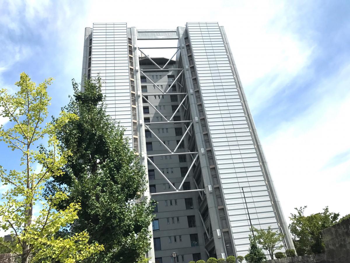静岡県庁 東館