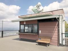 金華山パノラマ展望台