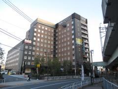 アパホテル東京潮見駅前