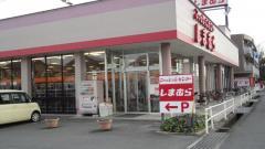 ファッションセンターしまむら曙店