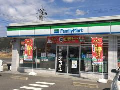 ファミリーマート可児御嵩町店