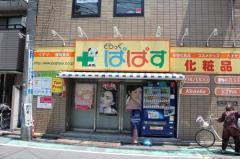 どらっぐぱぱす平井駅前店