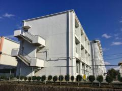 水口中学校(甲賀市水口町水口)【ホームメイト・リサーチ ...