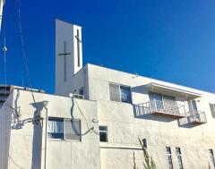 白由ヶ丘キリスト教会