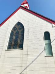 鹿児島復活教会