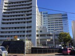 静岡市立静岡病院