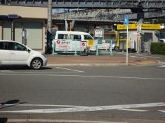 タイムズカーレンタル新前橋駅前店