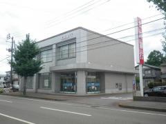 北越銀行江陽支店
