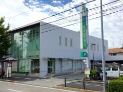 名古屋銀行五月通支店