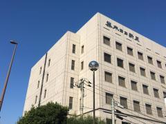 熊本日日新聞社本社