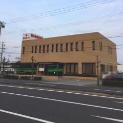 西兵庫信用金庫姫路中央支店