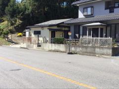 「下宮田」バス停留所