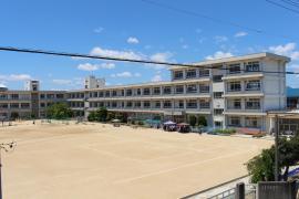 旭陽小学校