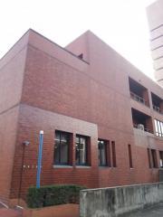 前橋市立図書館