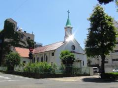 岡山バプテスト教会