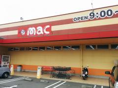 mac伊予店