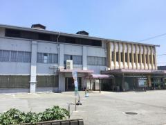JA兵庫南米田支店