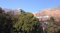 戸田市役所 文化会館結婚式場