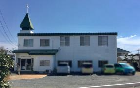 水戸聖書バプテスト教会