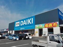 DCMダイキ岡山