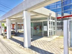 北陸銀行大徳支店