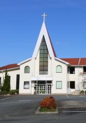 津豊ヶ丘教会