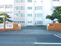 丸塚中学校