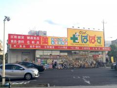 どらっぐぱぱす西竹の塚店