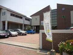 津屋崎中学校