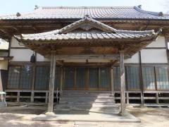 大義山覚照寺