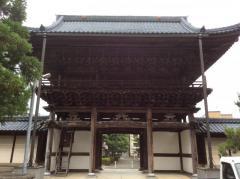 専照寺(中野本山)