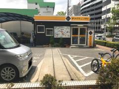 オリックスレンタカー岡山駅東口店