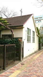 東長崎ウエスレー教会