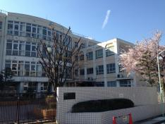 滝ノ水小学校