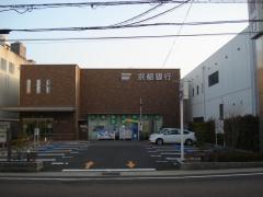 京都銀行石山支店