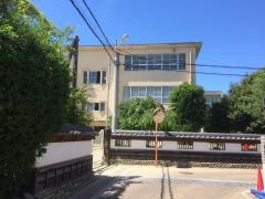 犬山北小学校