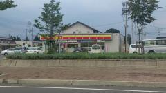 デイリーヤマザキ新青森駅前店
