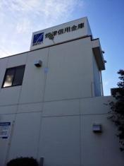 焼津信用金庫豊田支店