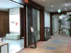 総合健診センターヘルスチェック ファーストプレイス横浜クリニック