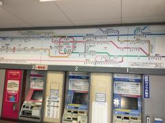 東岸和田駅
