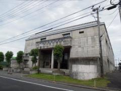 倉敷体育館
