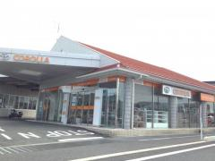 トヨタカローラ山口大内店