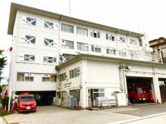 名古屋市東消防署
