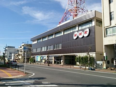 NHK岐阜放送局(岐阜市)の投稿...