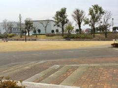 浜川競技場